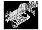TF-007 микропереключатель для TP-501