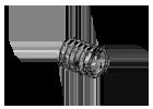 T5-1-24182 пружина для TP-501