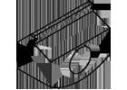 T6-1-33120 задний брусок для TP-601D «Tauris»