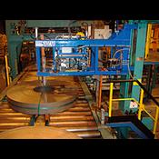 Автоматические стреппинг машины для обвязки металлической лентой