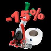 Набор для обвязки ПП лентой с комбоинструментом XL-16 с 15% скидкой