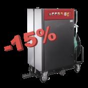 Акция полуавтоматическая стреппинг-машина для вертикальной обвязки S-72YO со скидкой 15%
