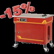 Полуавтоматическая стреппинг-машина TP-501 со скидкой 15%