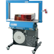 Машина для обвязки стопок бумаги и текстиля