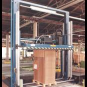 Стреппинг машины для крупных производств