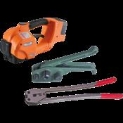 Упаковочные инструменты для обвязки лентой