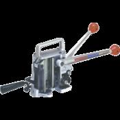 Ручной комбинированный инструмент для обвязки ПП лентой AST