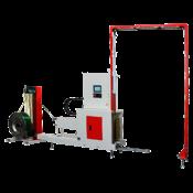 Автоматическая машина для стреппинг упаковки поддонов TP-733VLM