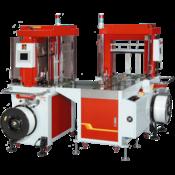 Высокоскоростная автоматическая машина TP-701NAD с функцией кросс-обвязки