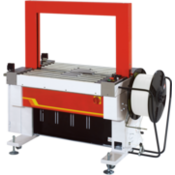 Автоматическая стреппинг-машина TP-601DPT для обвязки ПЭТ лентами