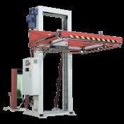 Автоматическая стреппинг машина transpack TP-703H castor