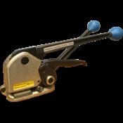 Комбинированное устройство M4K-10 для стальной ленты