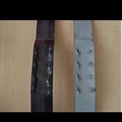 Методы скрепления металлических стреппинг лент