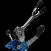 Комбинированный ручной стреппинг инструмент P1604/P1605