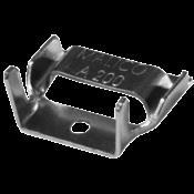 Упаковочная скоба для стальной ленты