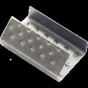 Упаковочная скоба для ПП ленты