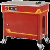Полуавтоматическая стреппинг-машина TP-501 «Genesis» (с закрытым столом)