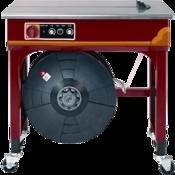Полуавтоматическая стреппинг машина TP-502 с открытым рабочим столом
