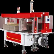 Автоматическая стреппинг-машина TP-701CCQ с функцией выравнивания продукции