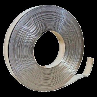 Бандажная или стальная лента: какая лучше для обмотки тяжелых грузов?