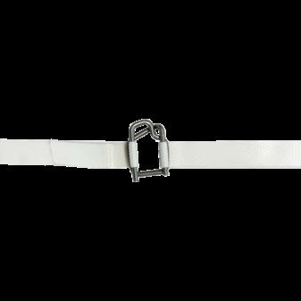 Преимущества и недостатки скрепления ленты пряжкой при обвязке
