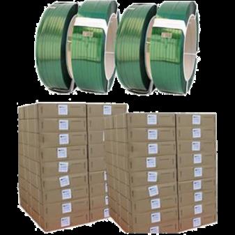 Виды упаковочной ленты и их использование