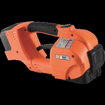 Аккумуляторный стреппинг инструмент GT-Smart