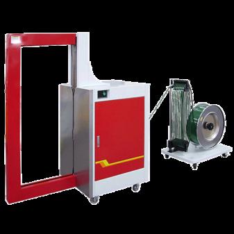 Автоматическая стреппинг-машина TP-601YPT для ПП и ПЭТ лент