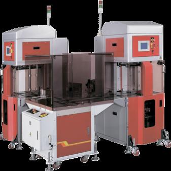 Автоматическая машина для упаковки печатных СМИ TP-702NAD