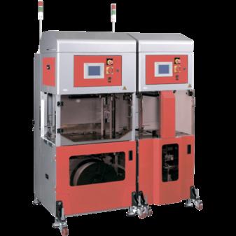 Автоматическая машина для упаковки печатных СМИ TP-702NIL