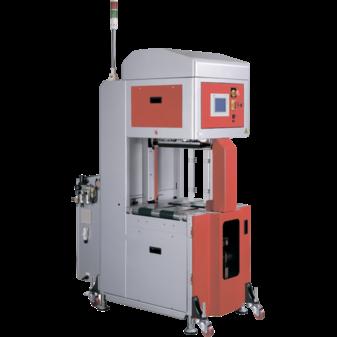 Автоматическая машина для упаковки печатных СМИ TP-702NS