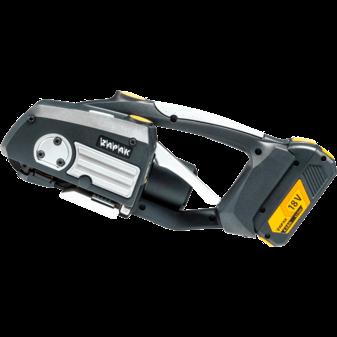 Автоматический инструмент для стреппинг упаковки Zapak ZP98