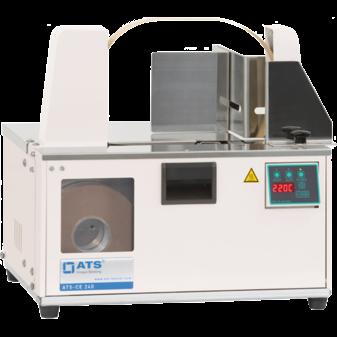 Бандажная машина с термосваркой ATS-CE