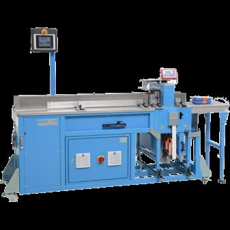 Автоматическая бандажная машина ATS US-2000 PIC (-CB)