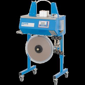 Бандажная машина ручного управления ATS US-2000 LD1