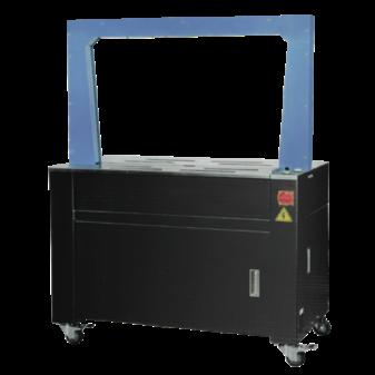 Автоматическая упаковочная стреппинг-машина EXS-158