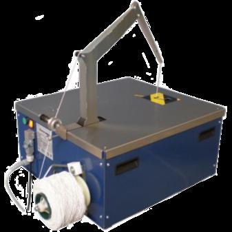 Обвязывающая машина для круглой продукции Cyklop Axro-In