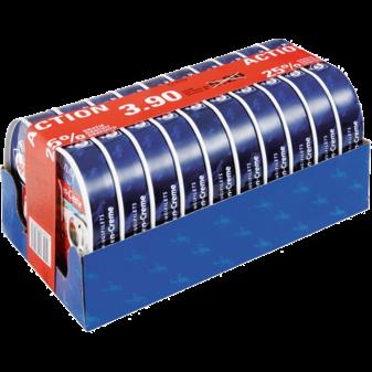 Бандажная машина с ультразвуковой сваркой ATS US-2000 AD-V, образец упаковки