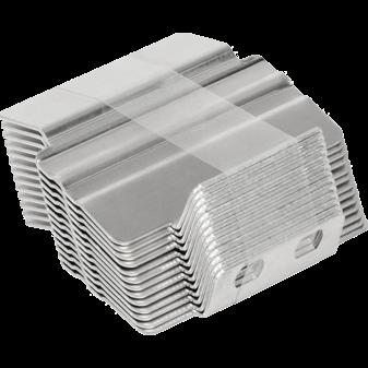 Бандажная машина ручного управления ATS US-2000 LD1, образец упаковки