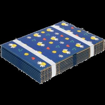 Бандажная машина ATS US-2000 TRS-SW-L3, образец упаковки картон