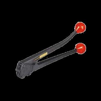 Механический ручной пломбиратор для стальной ленты YS