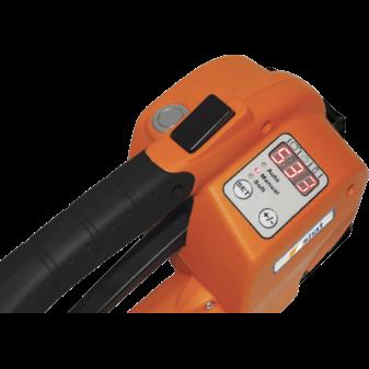 GT-Smart – ручной аккумуляторный инструмент для обвязки