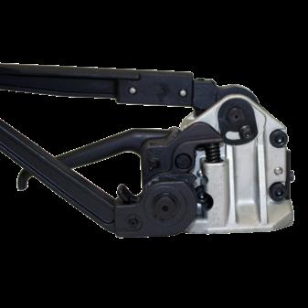 Комбинированное устройство для металлических лент МУЛ-20