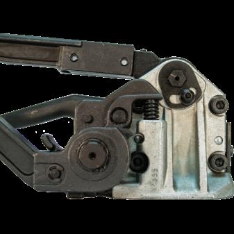 Комбинированное устройство МУЛ-20Т