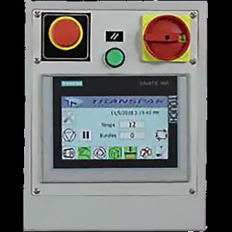 Панель управления Siemens для TP-702CTRS