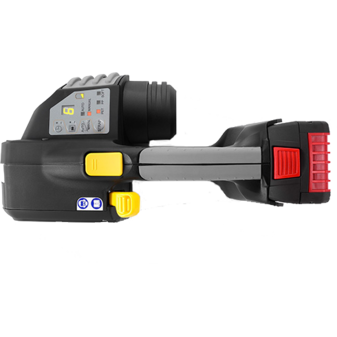 Аккумуляторная стреппинг машина Zapak ZP 93/ZP 97