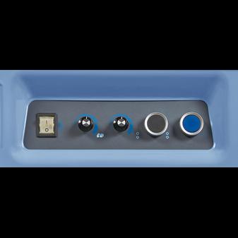 Extend EXC-303 панель управления