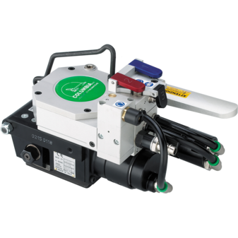 Обвязочное устройство для упаковки ПП/ПЭТ лентой ST POLI 16-19HT