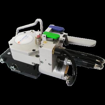 Упаковочный инструмент для обвязки ПЭТ лентой ST POLI 32HT