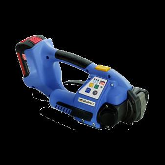 Переносные электрические устройства Orgapack OR-T 400, Strapex STB-80